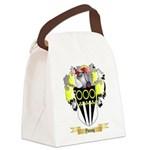 Young Canvas Lunch Bag