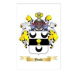Youle Postcards (Package of 8)