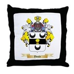 Youle Throw Pillow
