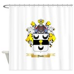 Youle Shower Curtain