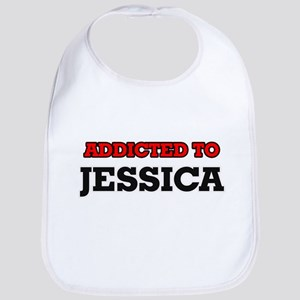 Addicted to Jessica Bib