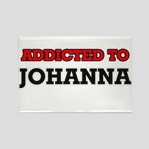 Addicted to Johanna Magnets