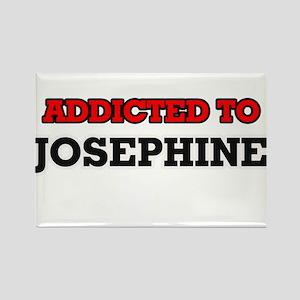Addicted to Josephine Magnets