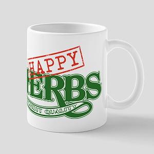 Happy Herbs Mugs