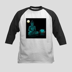 Buddha Meditation Style Baseball Jersey