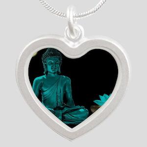 Buddha Meditation Style Necklaces