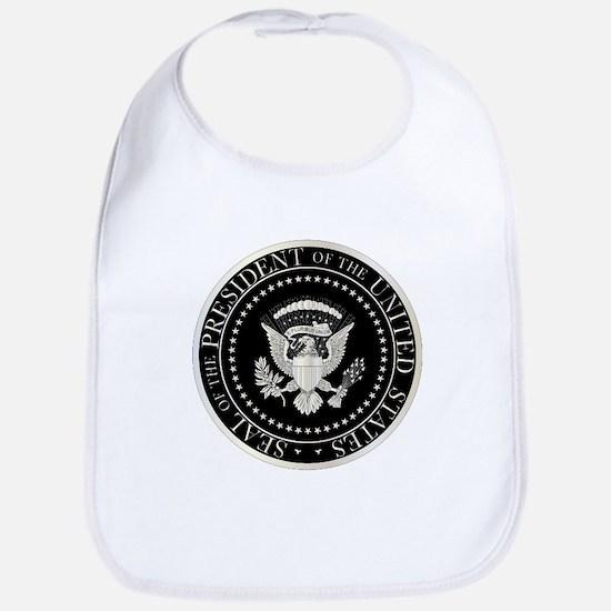 Presedent Seal Bib