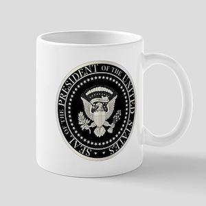 Presedent Seal Mugs