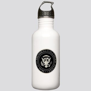 Presedent Seal Stainless Water Bottle 1.0L