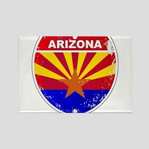Arizona Interstate Sign Magnets