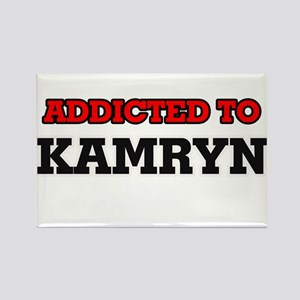 Addicted to Kamryn Magnets