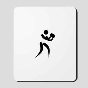 Team Boxing Mousepad