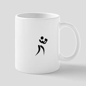 Team Boxing Mug