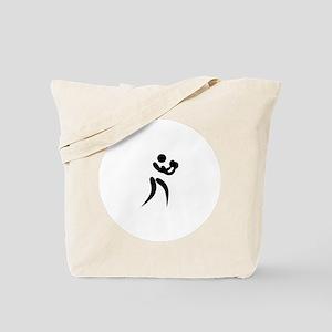 Team Boxing Tote Bag
