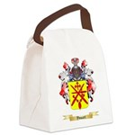 Youart Canvas Lunch Bag
