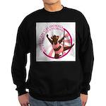 Pat the Bear Sweatshirt