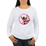 Pat the Bear Long Sleeve T-Shirt