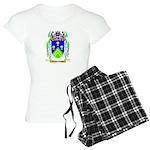 Yosselevitch Women's Light Pajamas