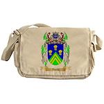 Yosko Messenger Bag