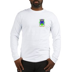 Yosevitz Long Sleeve T-Shirt