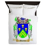 Yosevitz Queen Duvet