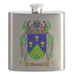 Yosevitz Flask
