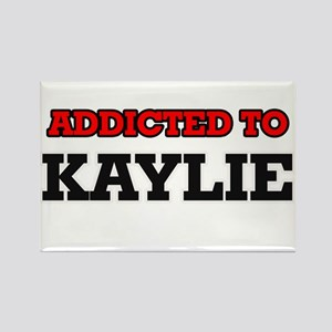 Addicted to Kaylie Magnets