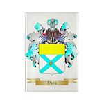 York Rectangle Magnet (100 pack)