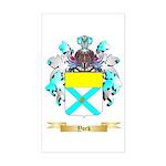 York Sticker (Rectangle)