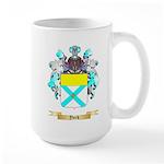 York Large Mug