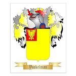 Yockelman Small Poster