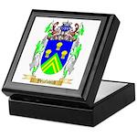 Yezafovich Keepsake Box