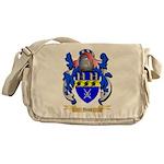 Yetts Messenger Bag