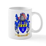 Yetts Mug