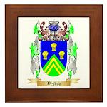 Yeskov Framed Tile