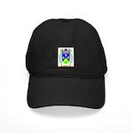 Yeskin Black Cap
