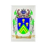 Yeskin Rectangle Magnet (100 pack)