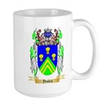 Yeskin Large Mug