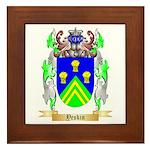 Yeskin Framed Tile