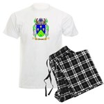 Yesipov Men's Light Pajamas