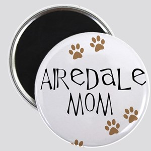 Airedale Mom Magnets