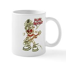 Punk Rocker Mug