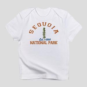 Sequoia National Park. Infant T-Shirt