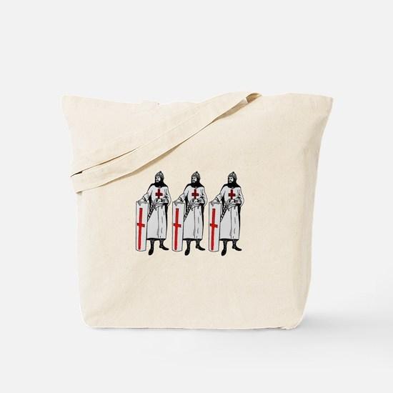 KNIGHTS Tote Bag