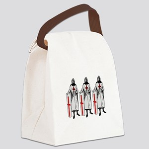 KNIGHTS Canvas Lunch Bag