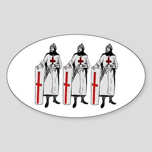 KNIGHTS Sticker