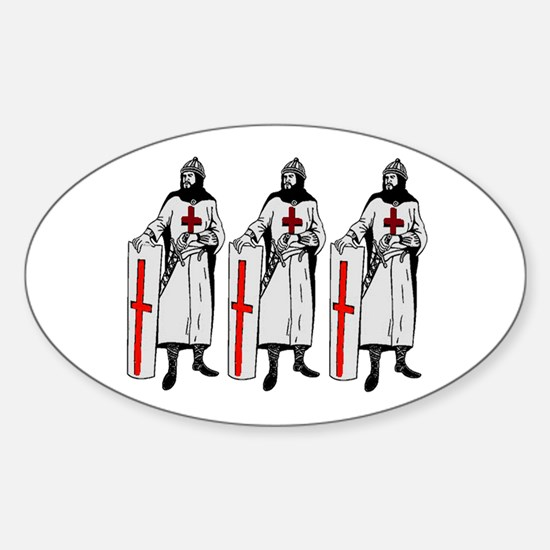 KNIGHTS Decal