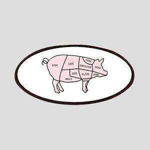 Pork Cuts Patch