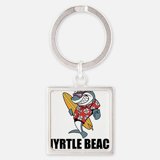 Myrtle Beach, South Carolina Keychains