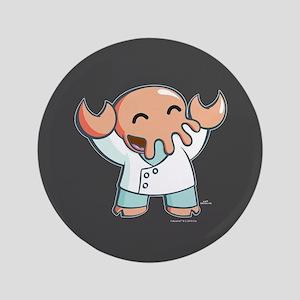 Futurama Chibi Zoidberg Button